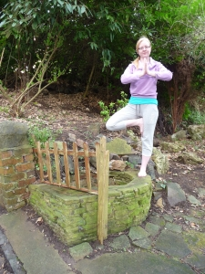 Malvern Wells Yoga Well